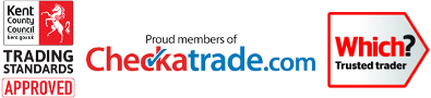 Checkatrade, Which and Trading Standards approved drainage contractor