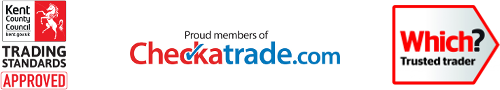 Checkatrade, Which and Trading Standards approved drainage contractors